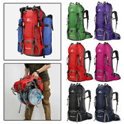 Backpack Travel Hiking Rucksack Lightweight Backpacking Day Pack Sports Sack