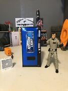 1/10 Scale Beer Vending Machine Rc Crawler Accessories..traxxas Axial Rc4wd