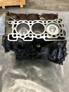 Land Rover / Range Rover 2.7 Tdv6 Reconditioned Short Engine