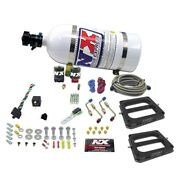 Nitrous Express 50275-10 Conventional Pro Power Plate System
