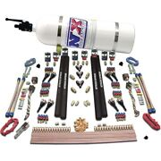 Nitrous Express 90095-10 Dual Stage Direct Port System