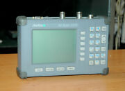 Anritsu S251c 2- Ports Cable And Antenna Analyzer Sitemaster 625 - 2500mhz