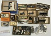 Acme 2020-14 O Scale 2-rail Switch Machine And Lever Lot