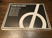 Marzocchi Ag Strada Mx Rear Shock 28mm 35mm 38mm Front Fork Parts Manual