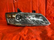 03-05 Mistubishi Lancer Evolution Evo Viii 8 - Passenger Right Hid Headlight Oem