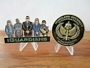 Lot Of 2 San Juan Puerto Rico Ice Gang Unit And Child Exploitation Challenge Coin
