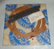 Htf Ford Set A-7090 Gs U Joint Gasket Set 1928-31 Model A Ford
