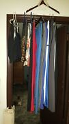 Woman's Exercise Clothes Lot