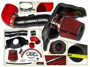 Rtunes Racing Cold Air Intake Kit + Filter 2005-2009 Ford Mustang Gt 4.6l V8