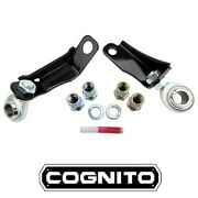 Cognito Pitman Idler Arm Support Brace Bracket Steering 01-09 Hummer H2 And Suts