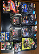 Unopened Collectible Cars. Hot Wheels/ Revell/ Diecast/ Winners Circle/ Nascar