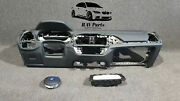 Bmw X3 G01 X4 G02 Dashboard Head Up Opening Instrument Panel With Airbags