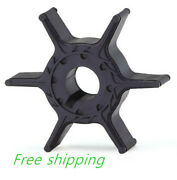 Water Pump Impeller For Yamaha Outboard Boat Motor Parts 6/8/9.9 Hp F6 F8 F9.9