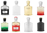 Creed Samples For Men Travel Size Colognes 100 Authentic Choose Size And Scent