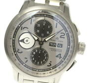Maurice Lacroix Watch Masterpiece Master Chrono Day Date Mp6348 Case 42mm At