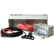 Nutone Nwh300 Nm Series Master Station Rough-in Open Box