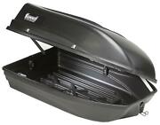 Summit Racing 9 Cubic Foot Roof Cargo Carrier Sum-995001