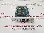Perry Slingsby Systems Mx104845 Fsk Modem Board