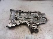 Timing Cover Prius V Vin Eu 7th And 8th Digit Fits 10-18 Prius 449255