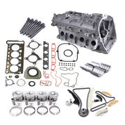 2.0t Cylinder Head And Engine Repair Rebuild Kit Fit For Vw Golf Passat