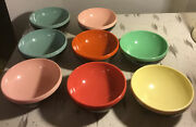 Thermo -o- Bowl Footed Bowls Proven Products Designed By Jean Reinecke 8