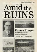 Amid The Ruins By Alan D. Gaff Author, Donald H. Gaff Author