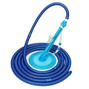 New Automatic Inground Above Ground Swimming Pool Cleaner Vacuum Hose Climb Wall