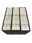 Book Of The Thousand Nights And A Night - Set 3 Books Volumes I - Vi