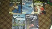 November 1959 Sports Illustrated Set - 4 Issues