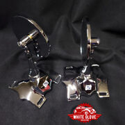 Buick See-rite Spare Tire Mount Mirrors