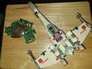 Lego Star Wars 4502 X-wing Fighter W Minifigures And Instructions