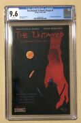The Untamed A Sinnerandrsquos Prayer 1 Cgc 9.6 1st Appearance Of Niobe Hbo Optioned