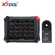 X100 Pad2 Pro For Vw 4and5th Immobilizer Key Program Obd2 Diagnostic Tool