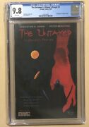 The Untamed A Sinnerandrsquos Prayer 1 Cgc 9.8 1st Appearance Of Niobe Hbo Optioned