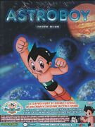 11 Dvd Box Casket Astroboy Collection Complete Series New Sealed Italy