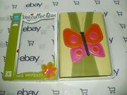 Nib The Bug Collection Bible 2012 Leather Special Youth Girl 1152 Pages Free Shp