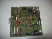 Rowe Cd 100 Amp Board Works 1001 Make Sure It Will Fit