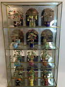 House Of Faberge The Imperial Fruit Trees Igor Carl Faberge Complete Collection