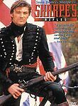 Sharpes Rifles Dvd - Disc Only