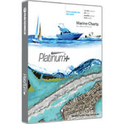 Navionics Msd/905p+ Platinum+ Us Mid Atlantic And Canyons Microsd/sd
