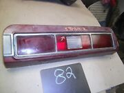1973 1974 Gto Grand Am Can Am Taillight Pontiac Lemans Right Tail Light Assembly