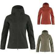 Fjallraven Womenand039s Abisko Lite Trekking Jacket - Various Sizes And Colors