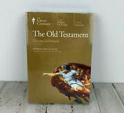 The Great Courses Old Testament Course Guidebook 4 Dvd's Sealed Any-jill Levine