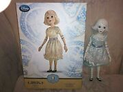 Disney Store Limited Edition China Girl Doll Oz The Great And Powerful 182 Of 500
