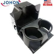 Center Console Cup Holder For 04-07 Nissan Titan Se Xe - 8 Cyl 5.6l 96967-7s001