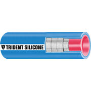Trident Rubber Inc. 202v4000-36 Silicone Marine Wet Exhaust Hose