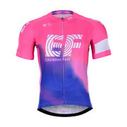 New 2019 Ef Education First Jersey Hobby Cycling Pro Tour De France Woods Uran