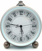 Retro Alarm Clock Simple Small Clocks For Bedrooms Or Bedside Ok To Wake Clock