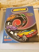 Ignition Virgin Interactive Pc Game 1997 Nos Sealed