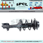 Front Left Complete Struts Andcoil Quick Assembly Fit For 2010-2012 Subaru Legacy